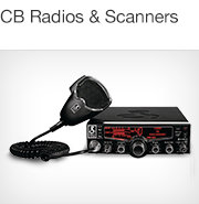 CB Radios & Scanners