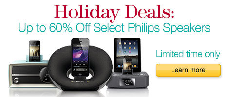 Philips Holiday Savings