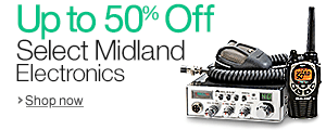 Midland Holiday Deals