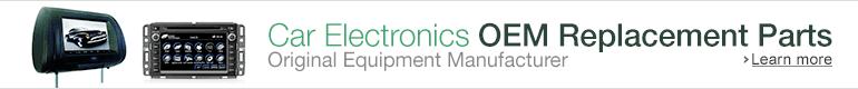 Car Electronics OEM