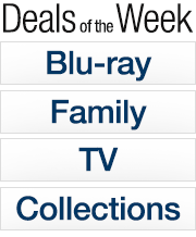 Movies & TV Deal of the Week Offers