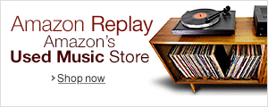 Amazon Replay