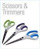 Scissors and Trimmers