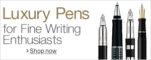 Luxury Pens for Fine Writing Enthusiasts