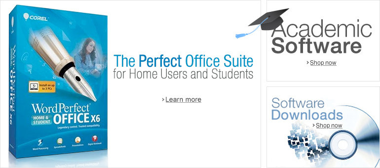 The Perfect Office Suite for Home Users and Students
