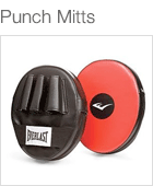 Punch Mitts