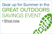 Great Outdoors Event