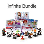 Infinite Bundle