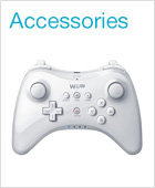 Wii U Accessories