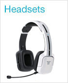 Wii Headsets