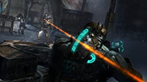 Dead Space 3 Screenshot 5