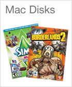 Mac Discs