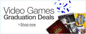 Video Games Easter Deals