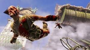 Tomb Raider Screenshot 1