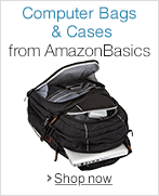 Computer Bags & Cases from AmazonBasics