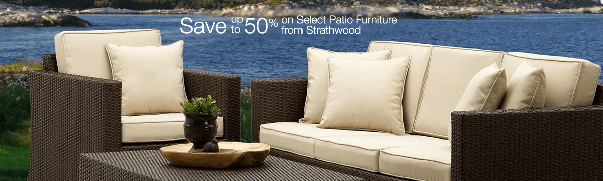 Strathwood by Amazon