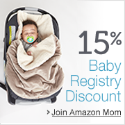Join Amazon Mom