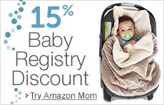 Join Amazon Mom