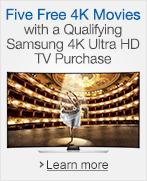 Five Free 4K Movies