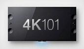 4K Ultra HD 101