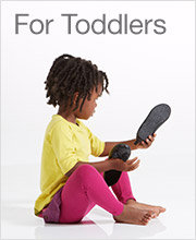 For Toddlers