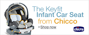Check out the Chicco Keyfit 30 Infant Car Seat