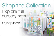 Shop the Collection. Explore full nursery sets.