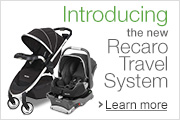 RECARO Travel System