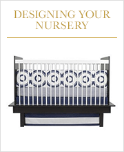 Designing Your Nursery