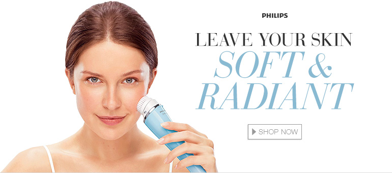 Phillips Pure Radiance