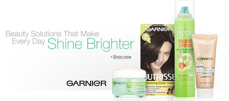 Garnier Beauty Solutions