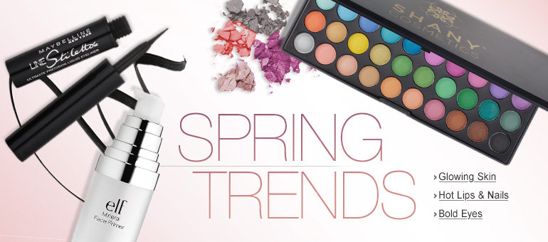Winter Beauty Trends