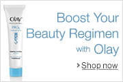 Boost Your Beauty Regimen with Olay