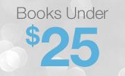 Books Under $25