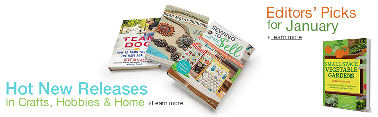 New Releases and Editors' Picks