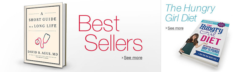 Best Sellers & The Hungry Girl Diet