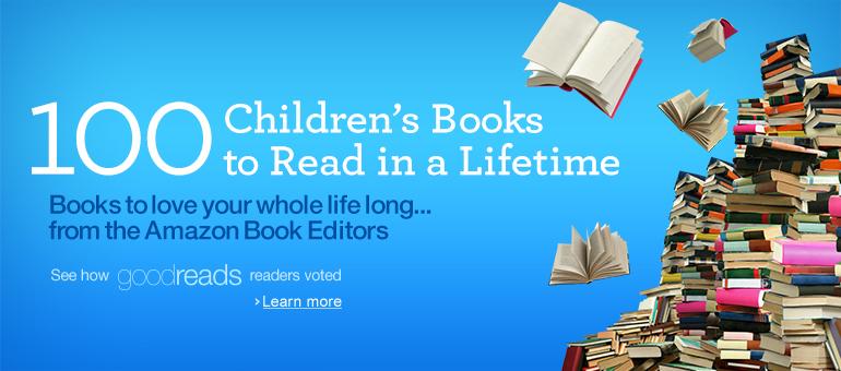 100 Children's Books to Read