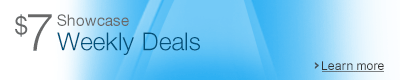 Showcase Weekly Deal