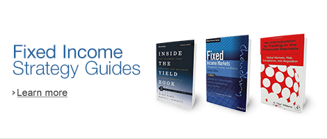 Fixed Income Strategy Guides