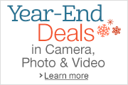 Year-End Deals