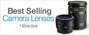 Amazon.com: Best Selling Camera Lenses