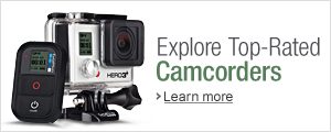 Amazon.com: Top Rated Camcorders