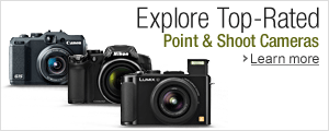 Amazon.com: Top Rated Point-andShoot Cameras