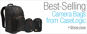 Best Selling Case Logic Bags
