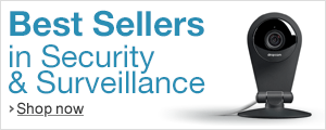 Security & Surveillance Best Sellers