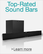 Top-Rated Sound Bars
