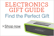 Electronics Holiday Gift Guide