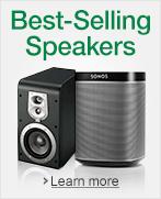 Best-Selling Speakers