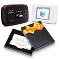 Get a $50 Gift Card when You Buy a Mobile Hotspot with Service
