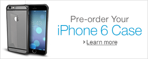 Pre-Order Your iPhone 6 Case